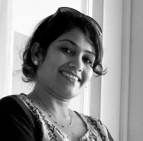 Asmita Bhore